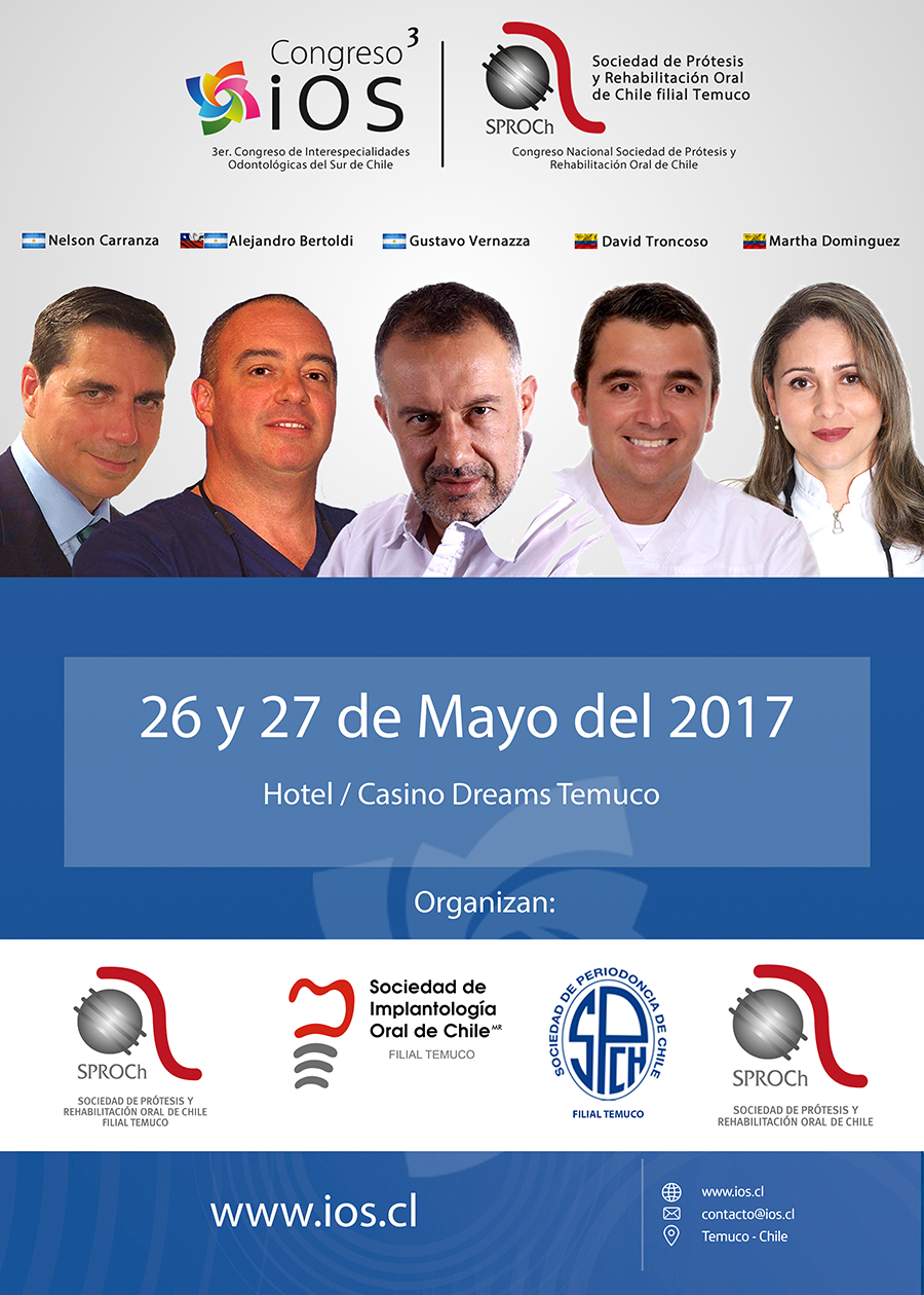 Congreso IOS