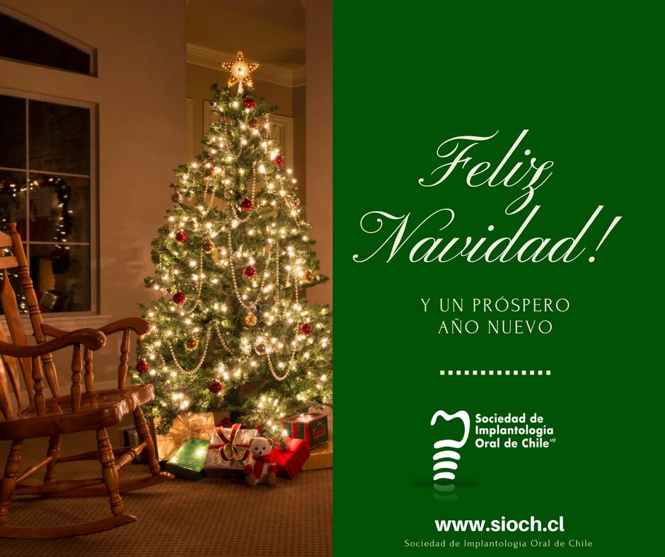 Feliz Navidad_SIOCH