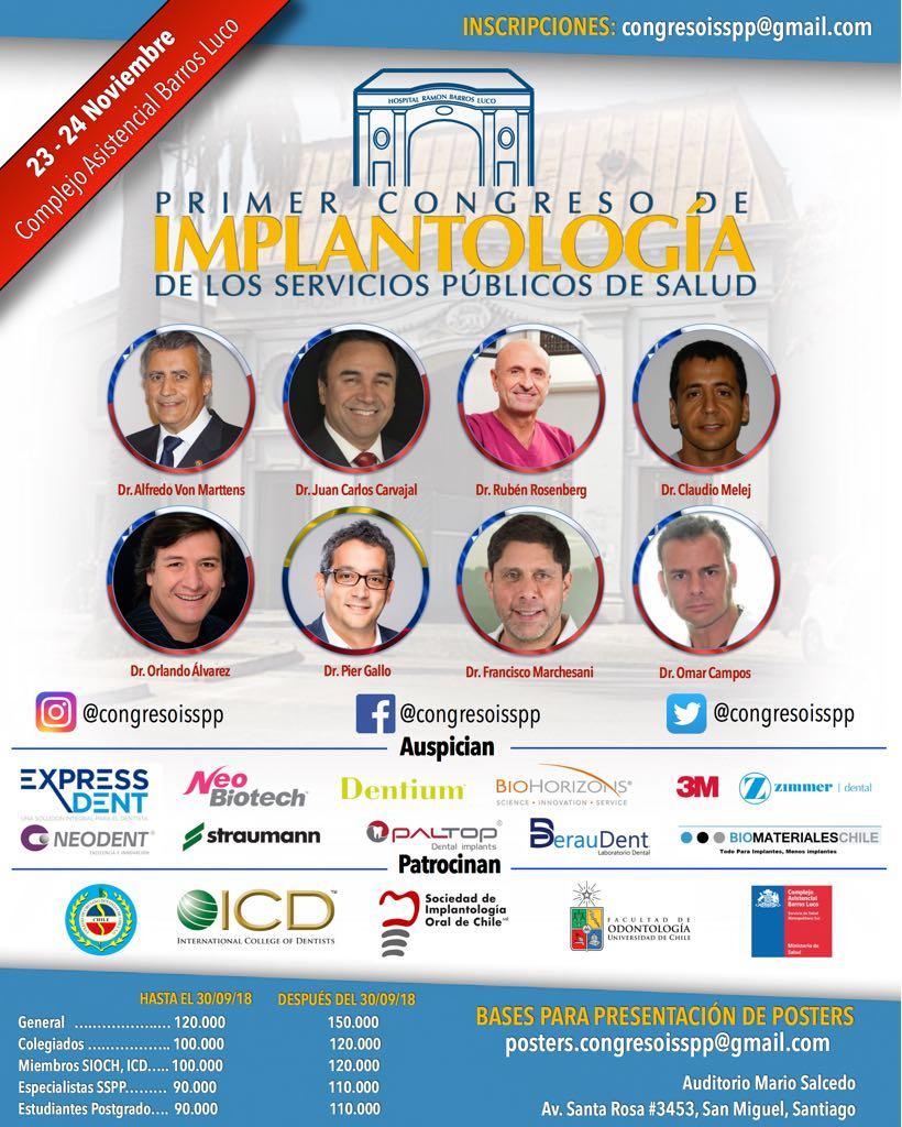 Congreso-ISSPP